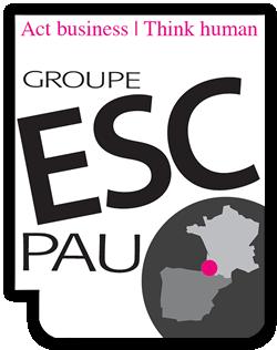 L'ONU décerne un Prix l'ESC Pau