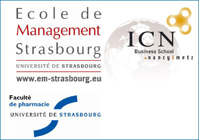 L'Ecole de Management Strasbourg lance un Executive MBA Management et Marketing de la Pharmacie d'Officine