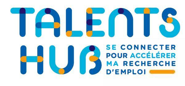 Talents Hub, se connecter pour accélérer sa recherche d'emploi