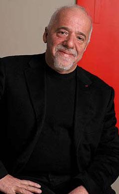 Paulo Coelho, le président du jury