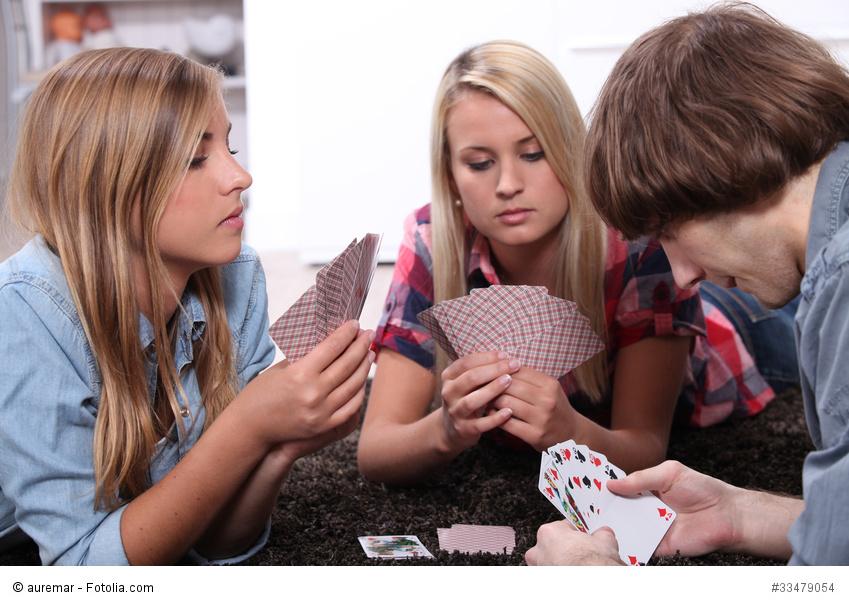 Teen gambling addictions pennsylvania gambling control board