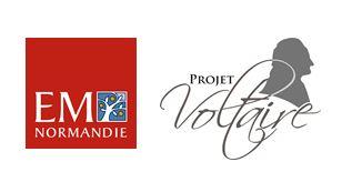 Participez à la Grande Dictée Projet Voltaire : #EMNormandie #LaGrandeDictéeProjetVoltaire