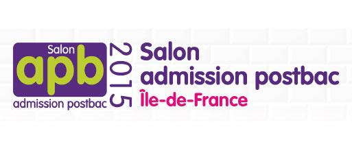 Choisir son orientation apr s le bac for Salon apb