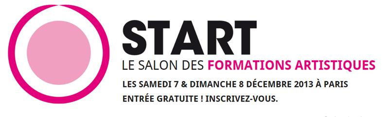 Salon des formations artistiques for Salon de formation