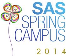 SAS annonce la 2ème édition de SAS Spring Campus