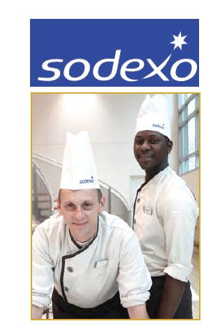 Sodexo concours devenir commis de cuisine - Formation commis de cuisine ...