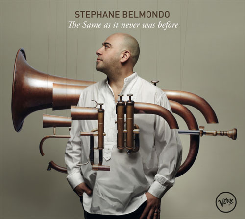 Stephane Belmondo : The same as it never was before