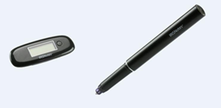 Un stylo connecté qui retranscrit vos notes manuscrites et les sauvegarde en numérique