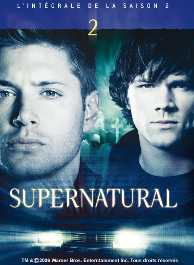 Supernatural saison 02