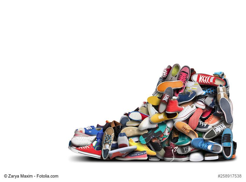 2019 Tendance SneakersLa Pour Printemps Basket Les Le uZOPXki