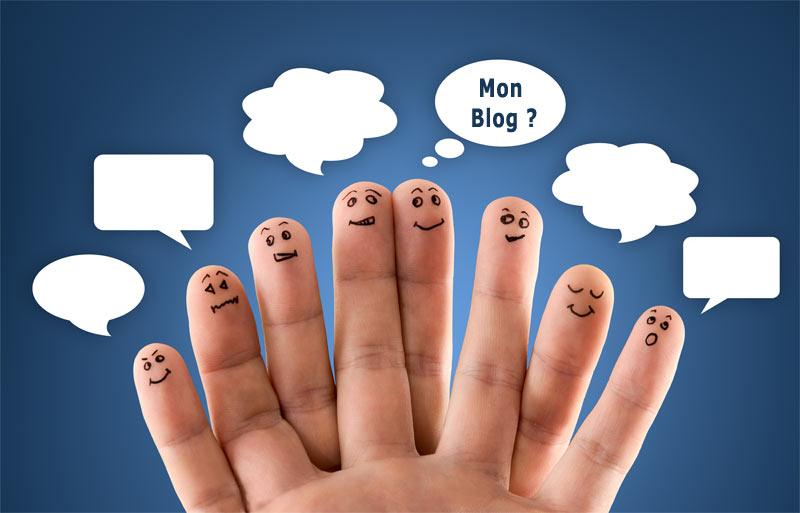 Quatre Avantages De Tenir Un Blog Lorsque L On Etudie