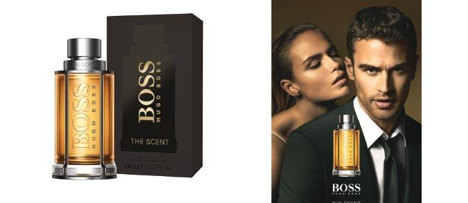 eveillez vos sens avec le nouveau parfum sign u00e9 boss  the scent