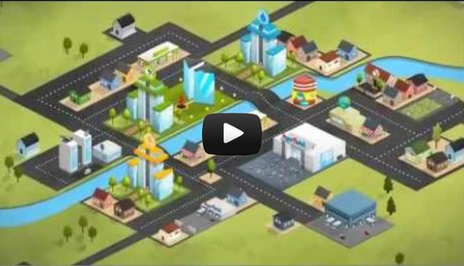 Video de découverte du jeux