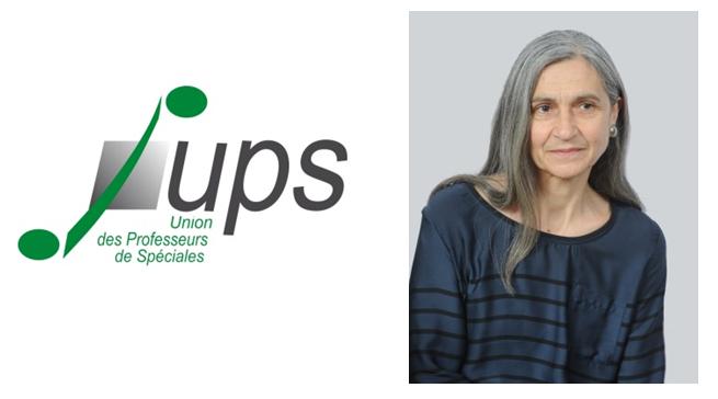 Classes prépas : l'UPS change de président