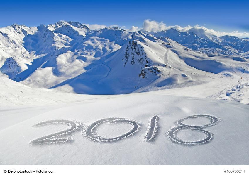 Que faire pour le Nouvel An ?