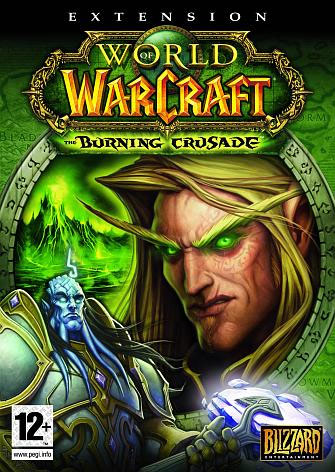 world of warcraft World_warcraft
