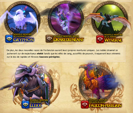World Of Warcraft: world