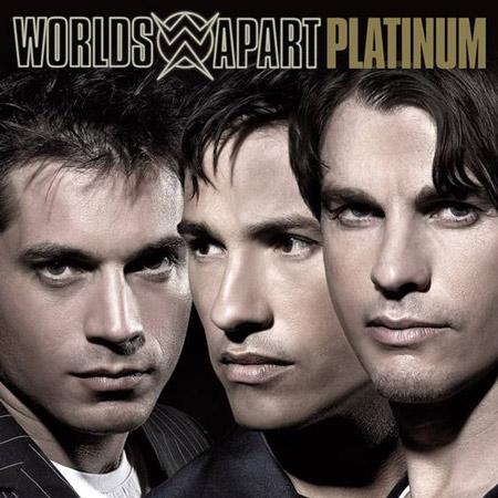 WORLDS APART « Best Of » : Les WORLDS APART sont de retour!