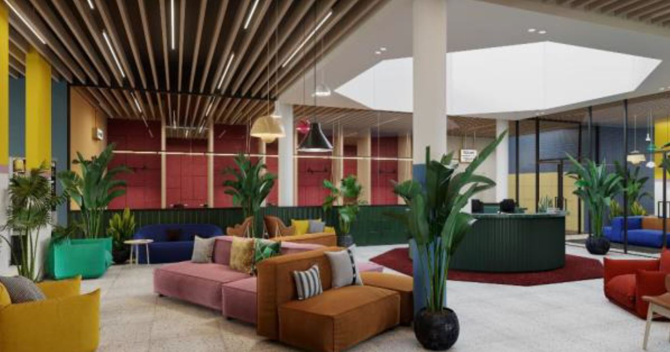Co-living & CoWorking: XIOR Studend Housing lance un nouveau concept, ROXI, The Urban Residence