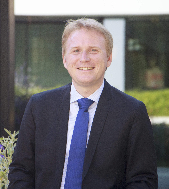 Felix Papier, Directeur Général Adjoint en charge de la Grande Ecole et de la Formation Initiale de l'ESSEC Business School