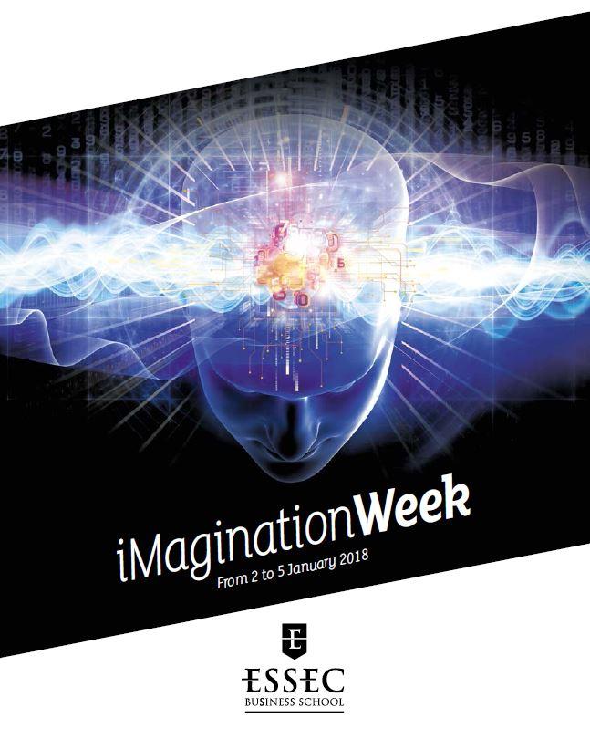 iMagination Week de l'ESSEC : une 7e édition qui questionne les étudiants sur les limites du progrès