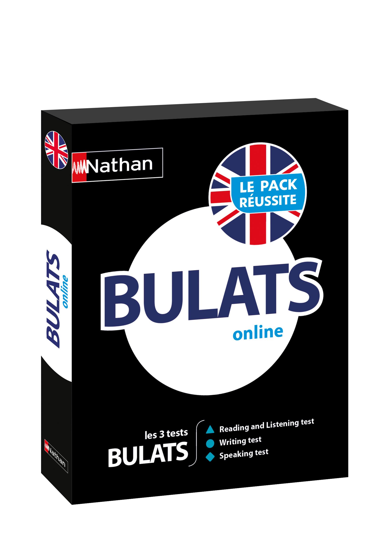 Le Bulats en toute sérénité avec Nathan