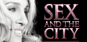 Sex and the city arrive bientôt sur nos écrans !