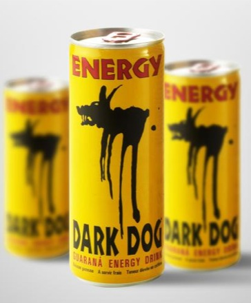 Dark Dog Energy