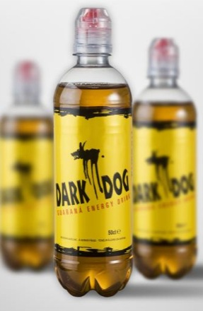Dark Dog Energy nomade