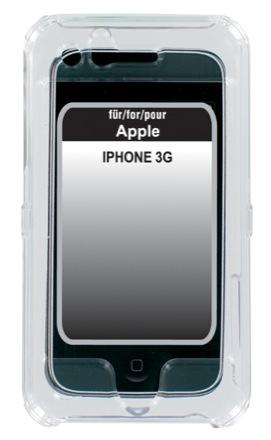 Gamme d'accessoires tendance Hama pour l'Iphone 3G !