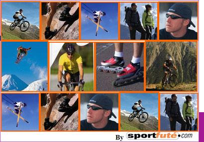 Des articles de sport « outdoor » à prix dégriffé