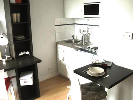 einstein ii 44300 nantes r sidence service tudiant. Black Bedroom Furniture Sets. Home Design Ideas