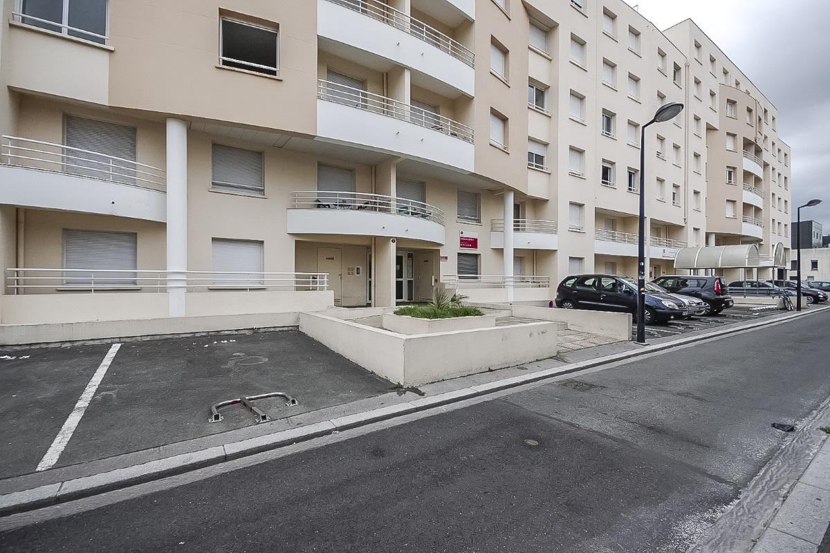 Stud a bordeaux centre 2 33000 bordeaux r sidence for Trouver un appartement bordeaux