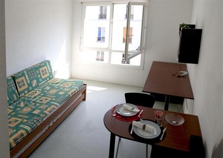 logement etudiant chaumont 52