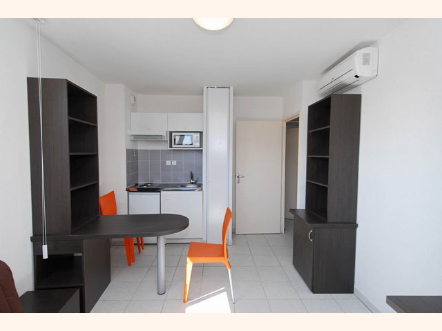 MOLIERE - 69003 - Lyon - Résidence service étudiant