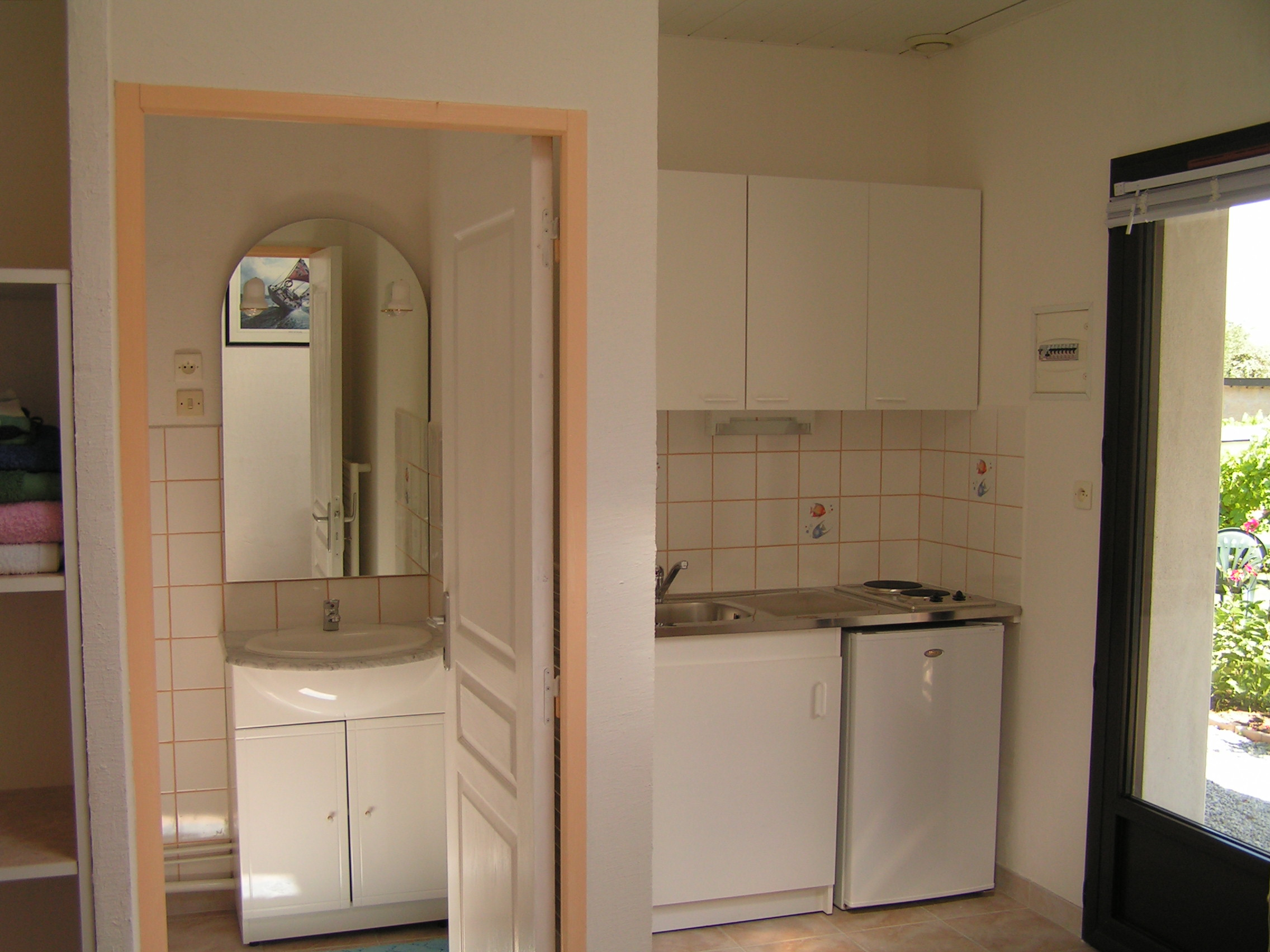 Location tudiant location tudiant vannes studio for Location meuble vannes