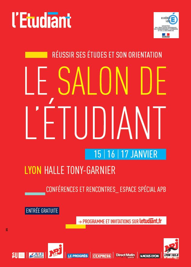 Job rencontres lyon 17 avril