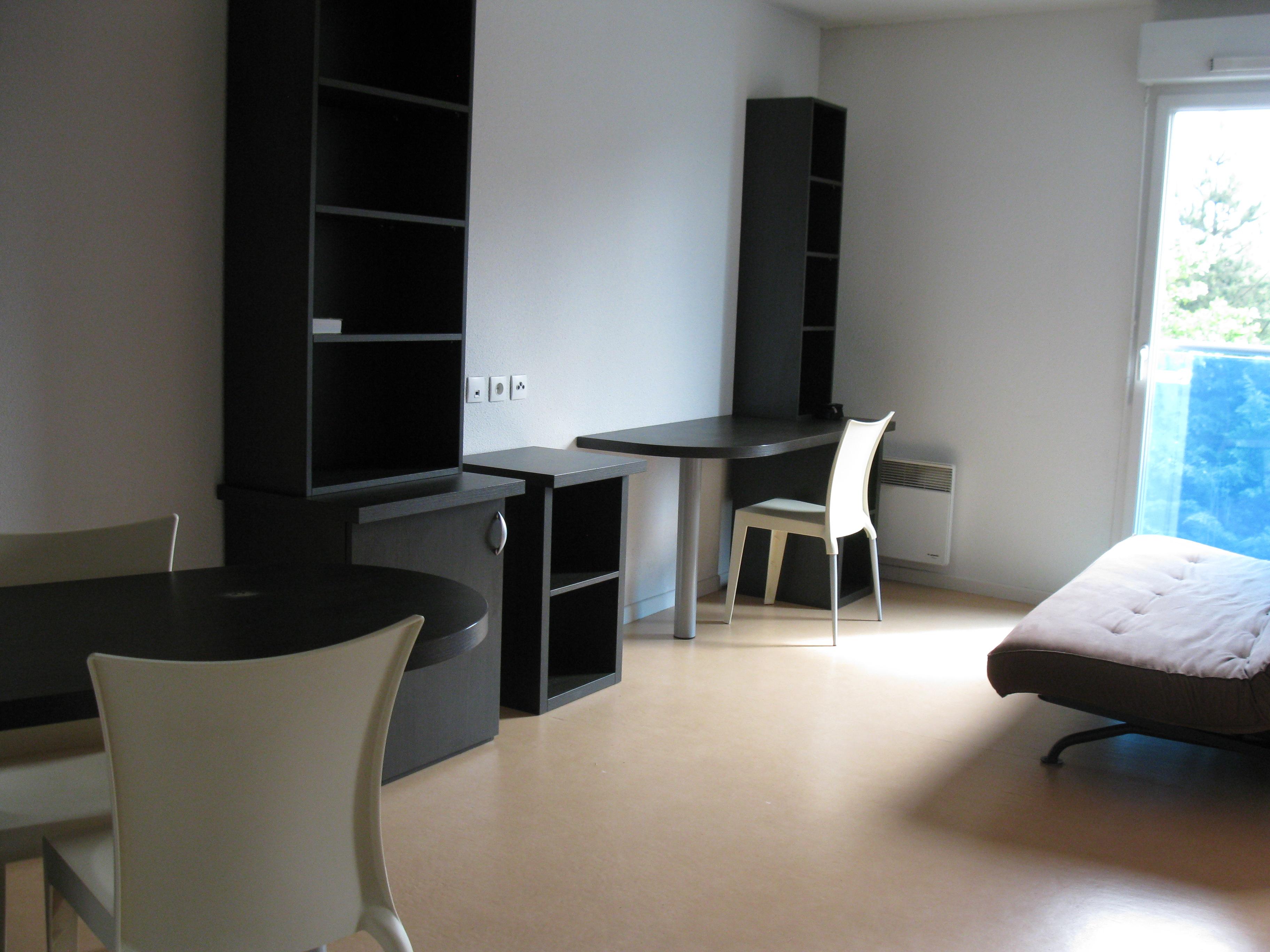 Location t2 meubl nantes best location vacances for Appartement meuble nantes