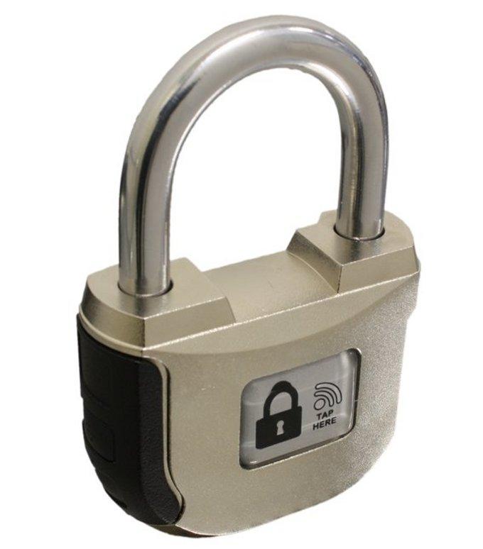 digipas propose egeetouch un cadenas sans contact contr lable par nfc. Black Bedroom Furniture Sets. Home Design Ideas