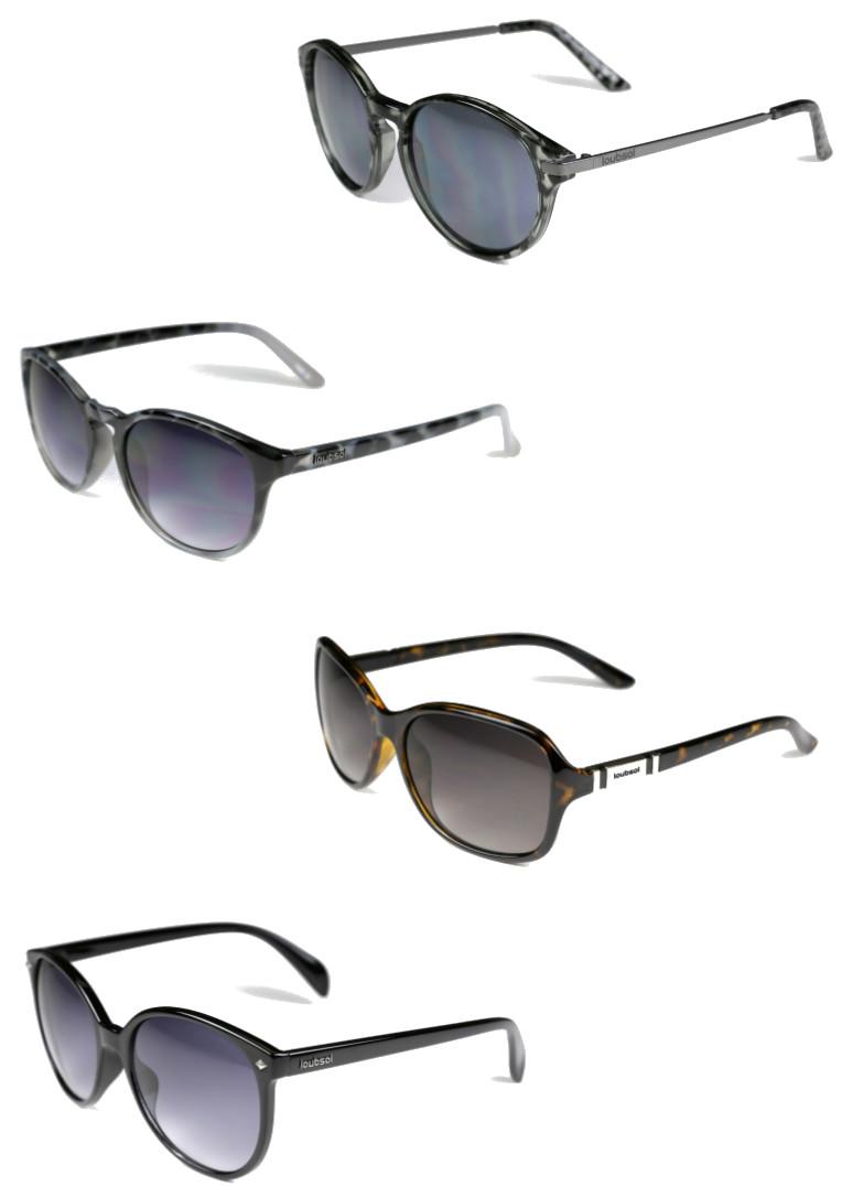 Cet été, les nouvelles lunettes de soleil de Loubsol raviront les adeptes  de mode 309ba7861afc