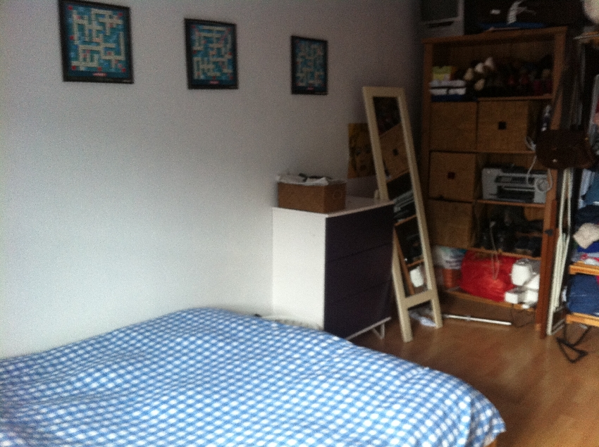 Location tudiant location t2 en duplex lille centre bd for Chambre crous lille