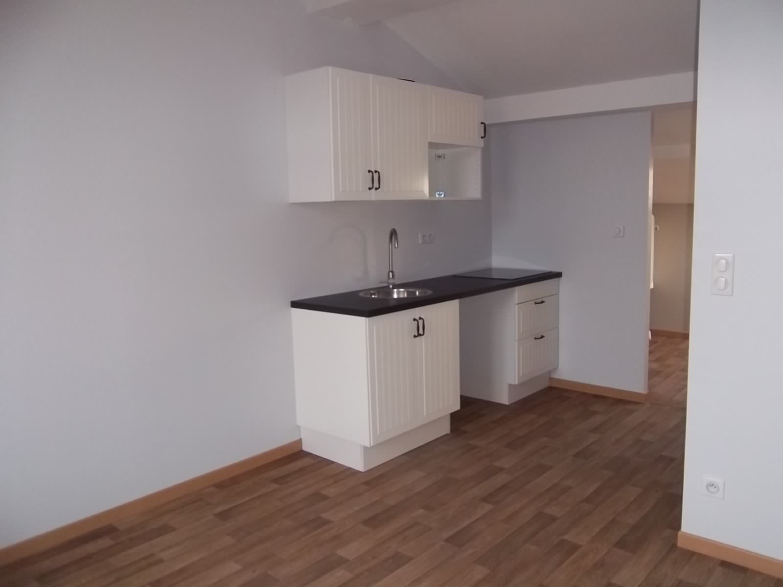 Location tudiant appartement t2 centre ville for Chambre crous lille