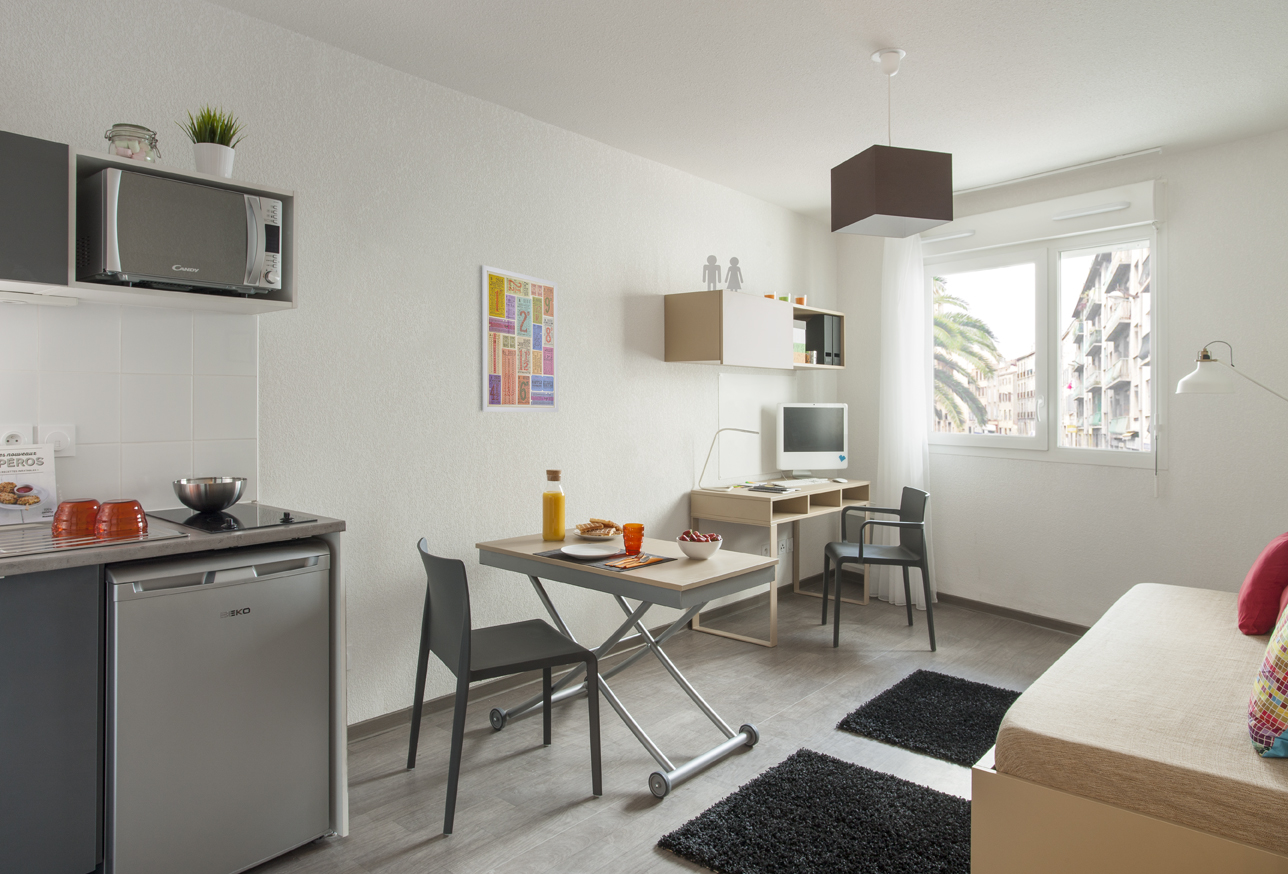 Location tudiant studio meubl pour tudiant marseille - Location studio meuble nancy ...