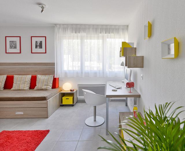 r sidence tudiante carr st sernin 31000 toulouse r sidence service tudiant. Black Bedroom Furniture Sets. Home Design Ideas