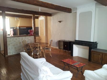 Location tudiant appartement t3 meubl avec garage - Location t3 meuble toulouse ...
