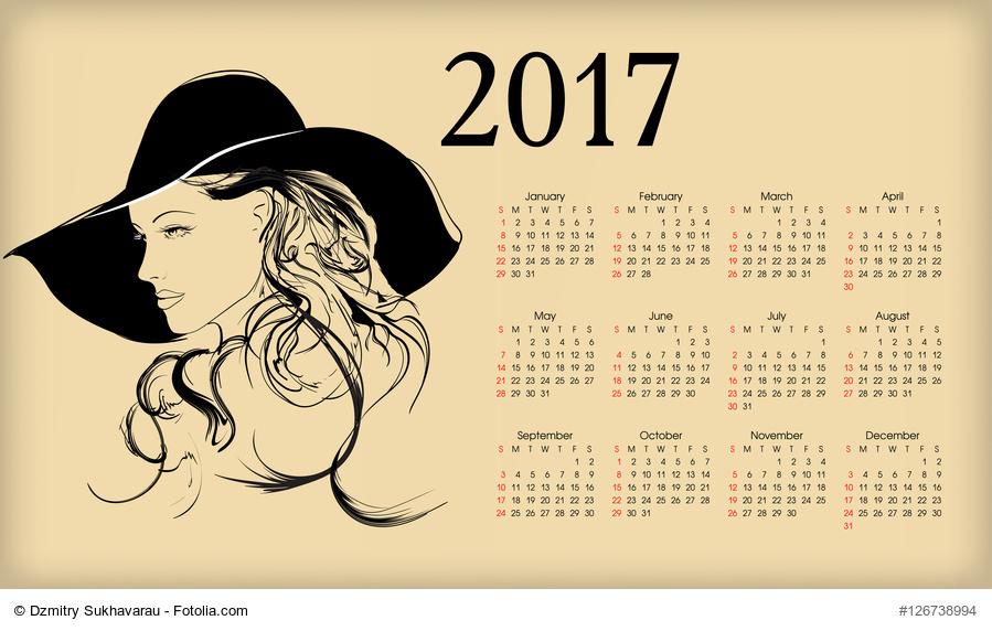 Les bonnes résolutions mode de la nouvelle année !