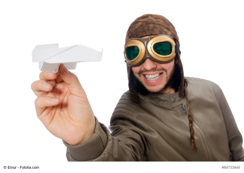 Formation et Métiers de l'aéronautique