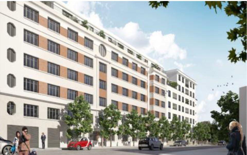 1.300 nouveaux logements pour étudiants d'ici trois ans