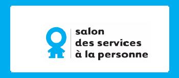 Salon des services à la personne - Paris, Porte de Versailles.