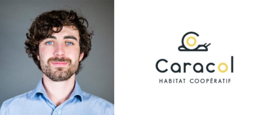 Interview de Simon GUIBERT, Jeune diplômé Essec : il  lance CARACOL, un concept de colocation solidaire